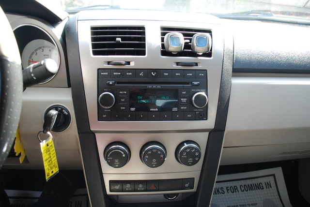 Attractive Picture Of 2008 Dodge Avenger R/T, Interior, Gallery_worthy