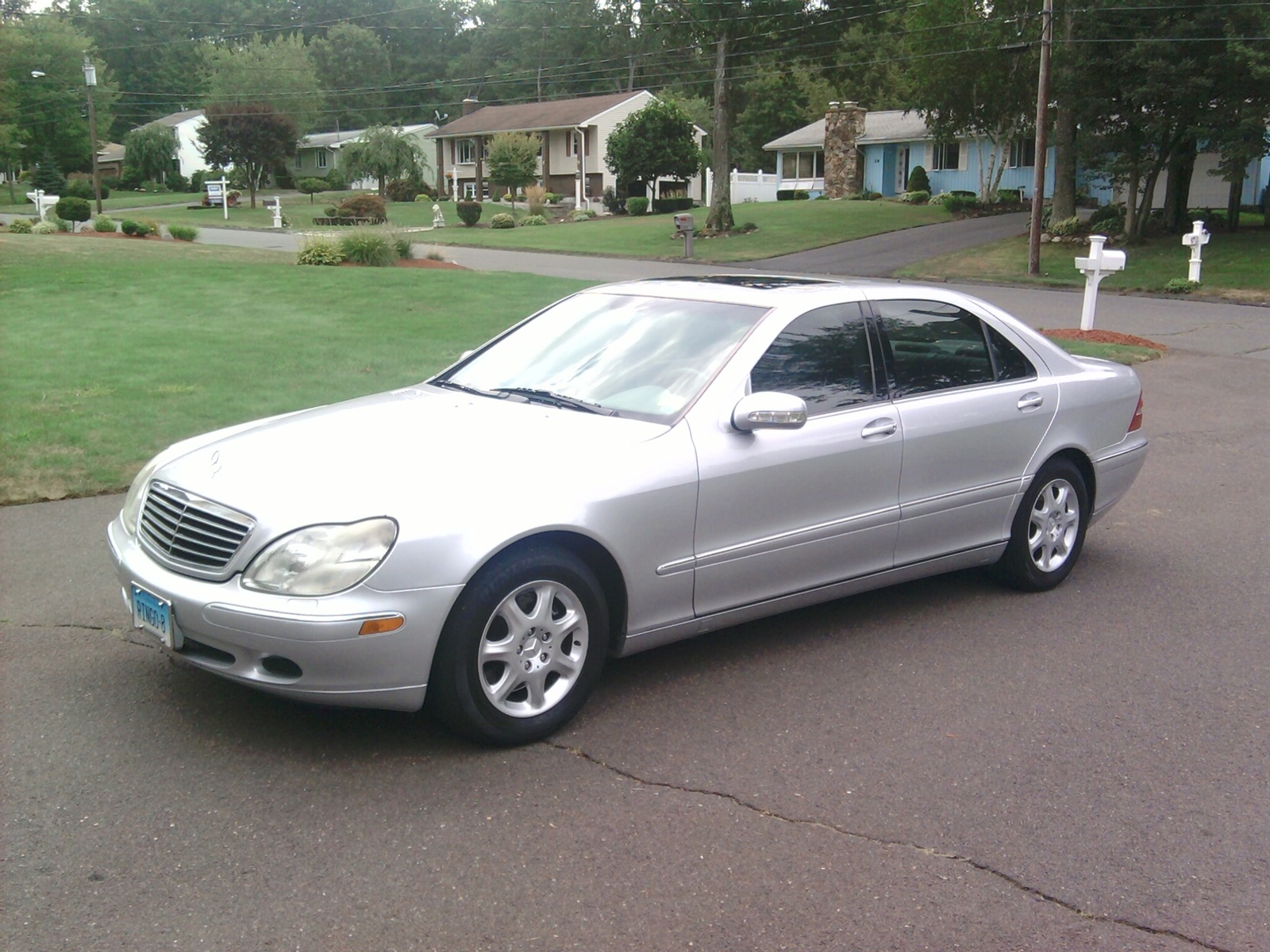 2000 mercedes benz s class pictures cargurus for 2001 mercedes benz s500 specs