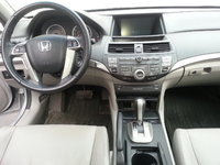 Picture of 2010 Honda Accord EX-L, interior, gallery_worthy