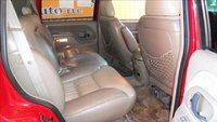2000 Chevrolet Tahoe Limited/Z71 picture, interior