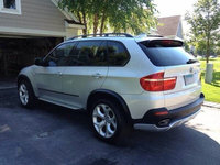 Picture of 2008 BMW X5 4.8i, exterior, gallery_worthy