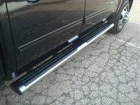 Picture of 2013 Chevrolet Silverado 3500HD LTZ Crew Cab LB DRW 4WD, exterior