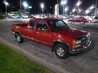 Picture of 1992 Chevrolet C/K 2500 Extended Cab SB, exterior