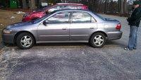 Picture of 2000 Honda Accord EX, exterior
