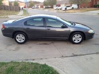 Picture of 2004 Dodge Intrepid SE, exterior