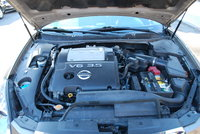 Picture of 2008 Nissan Maxima SL, engine