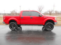 Picture of 2012 Ford F-150 XLT SuperCrew 5.5ft Bed 4WD, exterior
