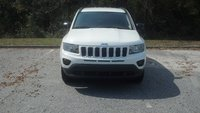 2014 Jeep Compass Sport picture