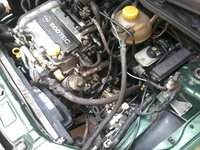 Picture of 1999 Opel Corsa, engine