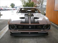 Picture of 1971 Ford Mustang Base