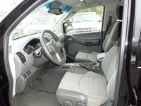 Picture of 2006 Nissan Xterra Off-Road, interior