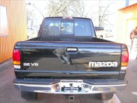 Picture of 1998 Mazda B-Series Pickup 2 Dr B4000 SE Extended Cab SB, exterior, gallery_worthy