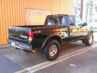 1998 Mazda B-Series Pickup 2 Dr B4000 SE Extended Cab SB picture, exterior