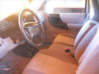 Picture of 1998 Mazda B-Series Pickup 2 Dr B4000 SE Extended Cab SB, interior