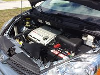 Picture of 2004 Toyota Sienna 4 Dr LE Passenger Van, engine