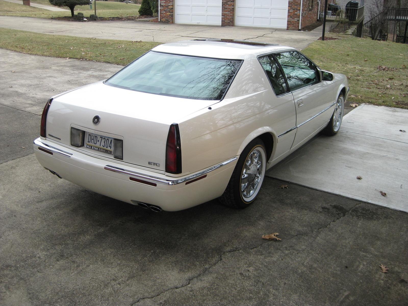 Cadillac Eldorado Touring Coupe New Car Review: Cadillac ...