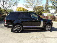 Picture of 2014 Land Rover Range Rover Autobiography, exterior, gallery_worthy