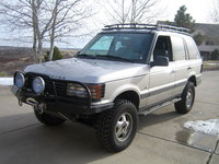 2000 Land Rover Range Rover 4.0 SE picture, exterior