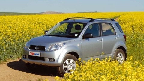 Picture of 2004 Daihatsu Terios, exterior, gallery_worthy