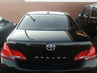 Picture of 2010 Toyota Avalon XLS, exterior