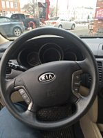 Picture of 2009 Kia Optima LX, interior