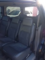 Picture of 2002 Chevrolet Venture Warner Bros. AWD, interior