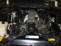 Picture of 1990 Chevrolet Camaro IROC Z, engine