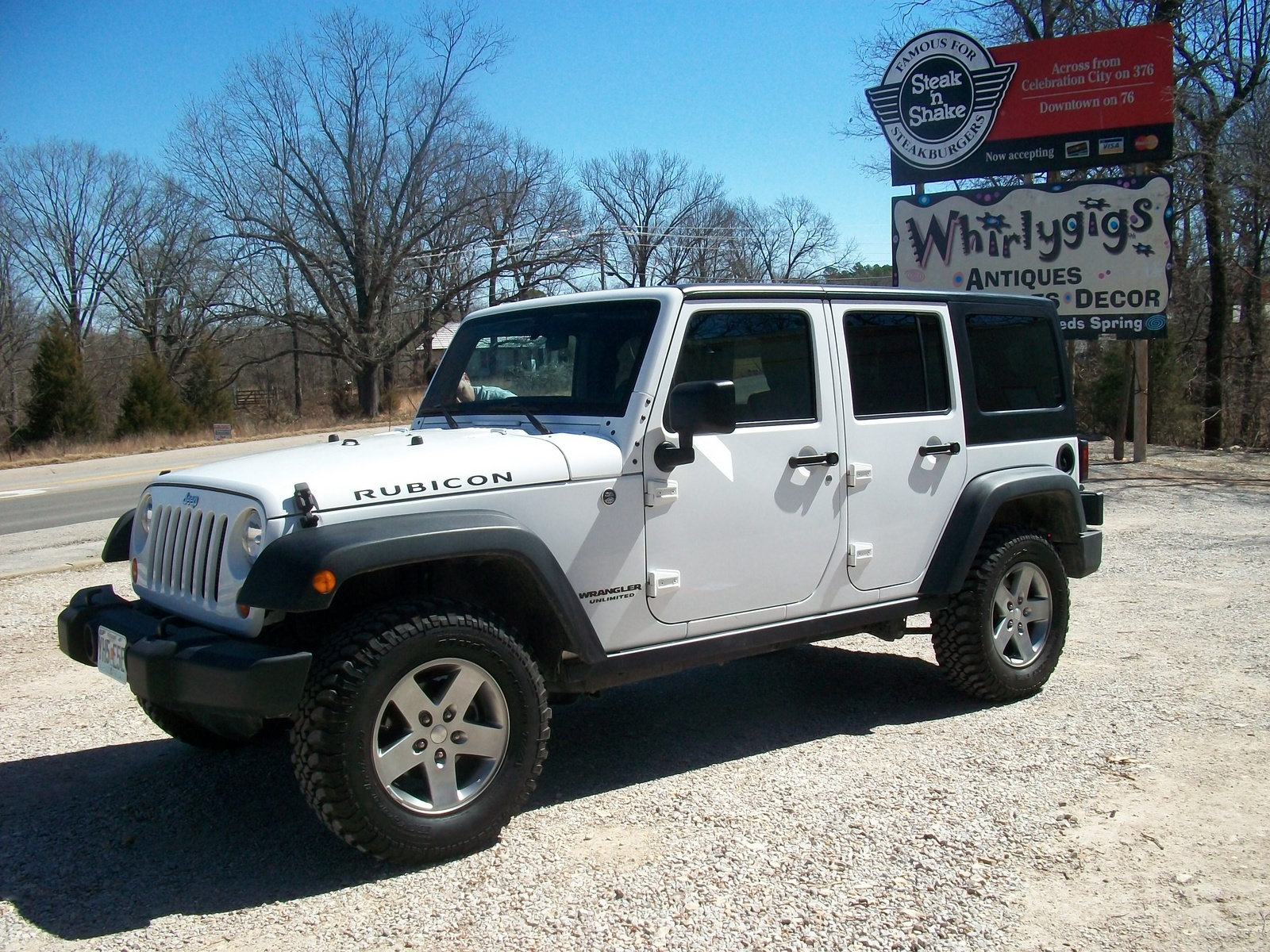 picture of 2012 jeep wrangler unlimited rubicon exterior. Cars Review. Best American Auto & Cars Review