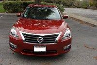 Picture of 2013 Nissan Altima 3.5 SL, exterior