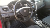 Picture of 2012 Suzuki Kizashi S AWD, interior