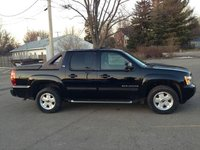 Picture of 2010 Chevrolet Avalanche LT 4WD, exterior