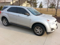 Picture of 2010 Chevrolet Equinox LS, exterior, gallery_worthy