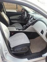 Picture of 2010 Chevrolet Equinox LS, interior