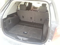 Picture of 2010 Chevrolet Equinox LS, interior, gallery_worthy