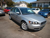 Picture of 2007 Volvo S40 2.4i, exterior, gallery_worthy