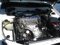 Picture of 1996 Toyota Camry LE, engine