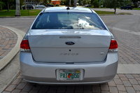 Picture of 2008 Ford Focus SE, exterior