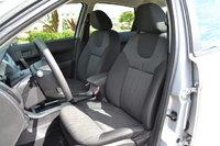 Picture of 2008 Ford Focus SE, interior