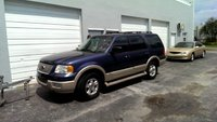 Picture of 2005 Ford Expedition Eddie Bauer, exterior
