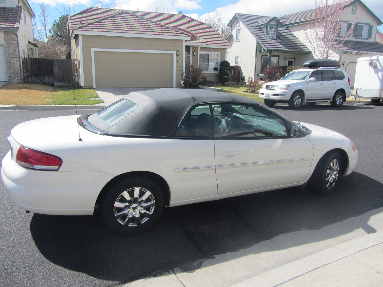 what 39 s your take on the 2002 chrysler sebring. Cars Review. Best American Auto & Cars Review