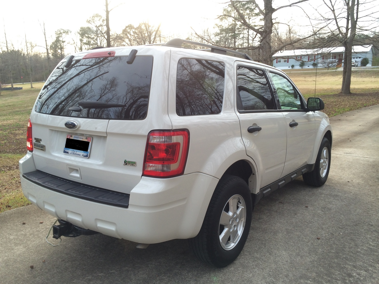 2012 Ford Escape Pictures Cargurus