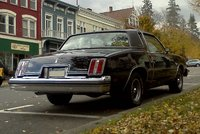 Picture of 1978 Oldsmobile Cutlass Supreme, exterior