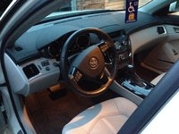 Picture of 2012 Cadillac CTS-V RWD, interior, gallery_worthy