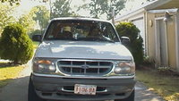 Picture of 1996 Ford Explorer 4 Dr Limited 4WD SUV, exterior