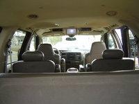 Picture of 2003 Ford Excursion Eddie Bauer 4WD, interior