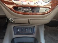 Picture of 2005 Toyota Sequoia Limited, interior