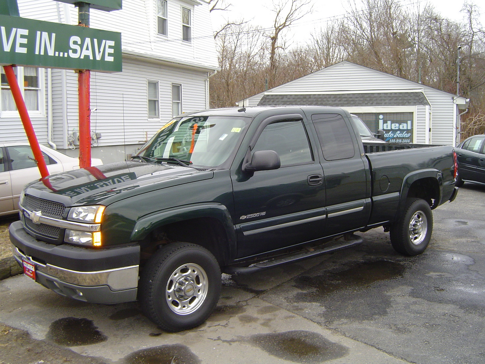 2004 silverado 1500 extended cab dimensions autos post. Black Bedroom Furniture Sets. Home Design Ideas