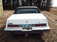1985 Oldsmobile Toronado Overview