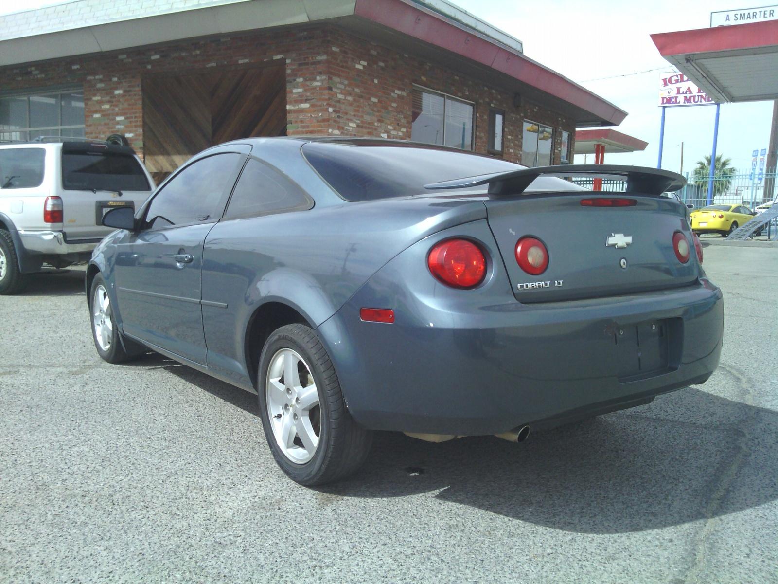 Cobalt Cars Reviews