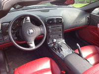 Picture of 2010 Chevrolet Corvette Z16 Grand Sport 2LT Coupe RWD, interior, gallery_worthy